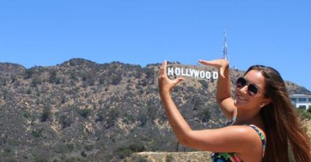 au pair usa hollywood